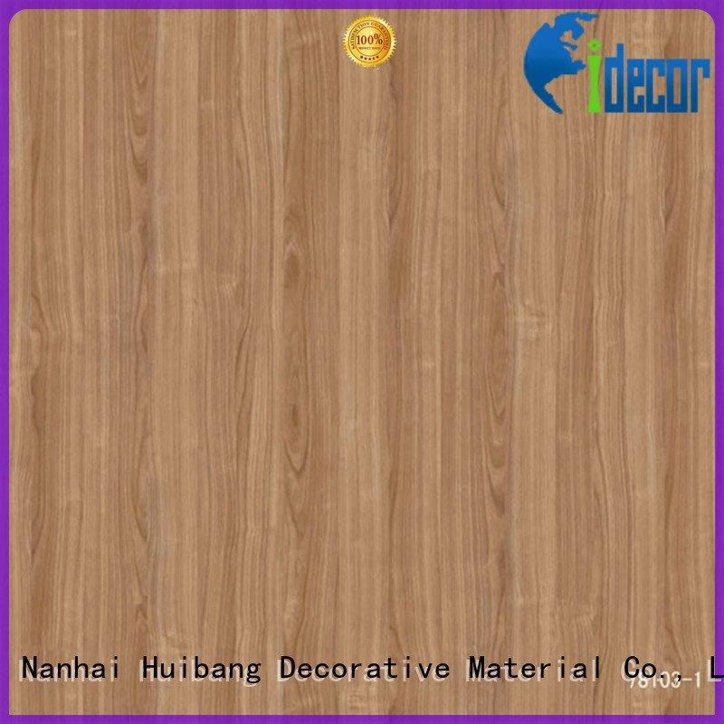 I.DECOR Decorative Material wall decoration with paper 78145 78116 78132 70721