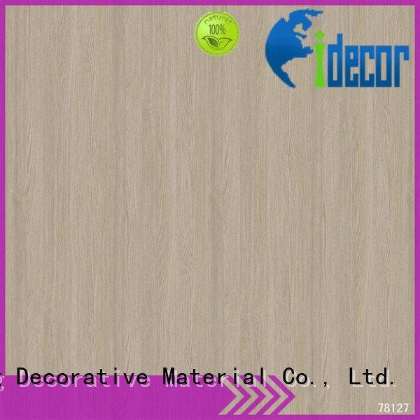 I.DECOR Decorative Material 78128 decor paper ash 78143