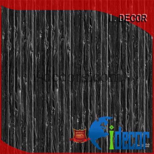 I.DECOR Brand paper fabric home decor