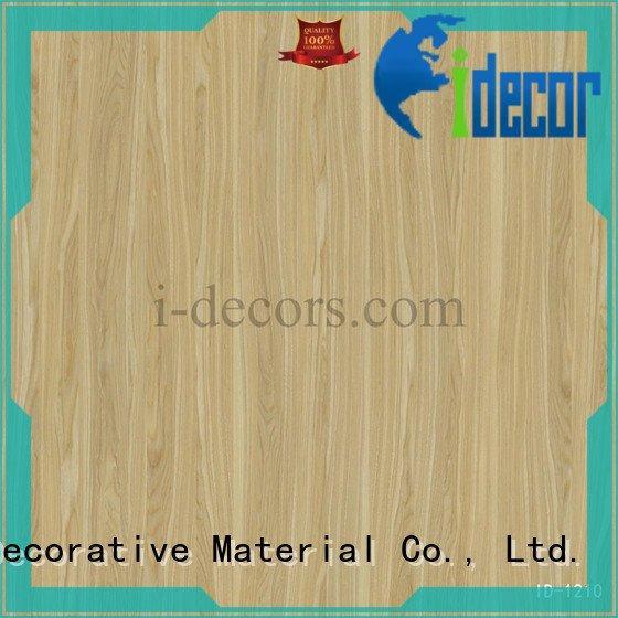 id1206 imported decor id1208 I.DECOR Decorative Material original design