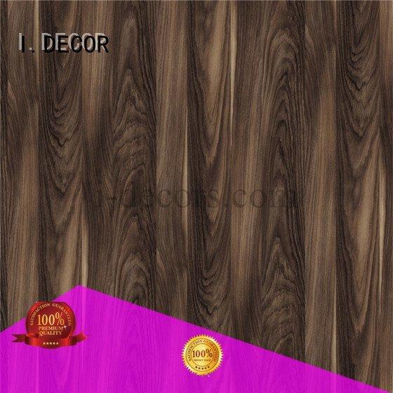 I.DECOR Brand decor walnut interior design materials imported feet