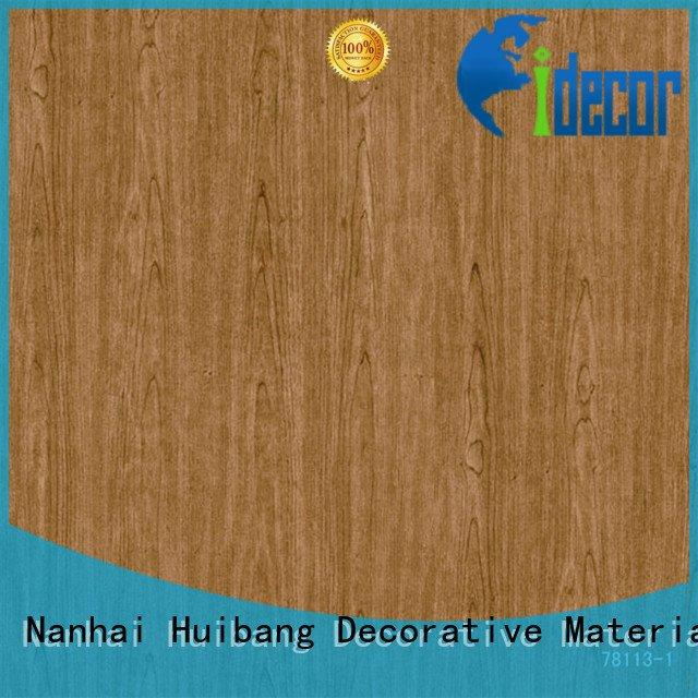 I.DECOR Decorative Material wall decoration with paper 78124 78102 78193