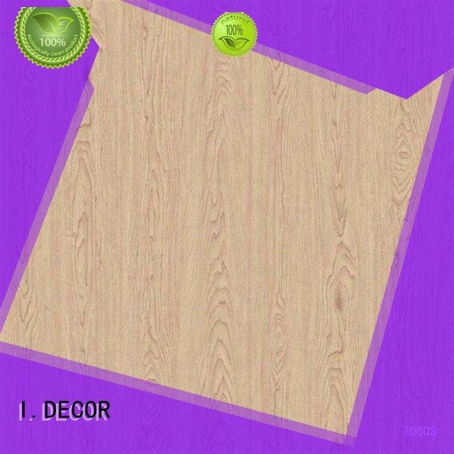 wall decoration with paper decor I.DECOR Brand decor paper