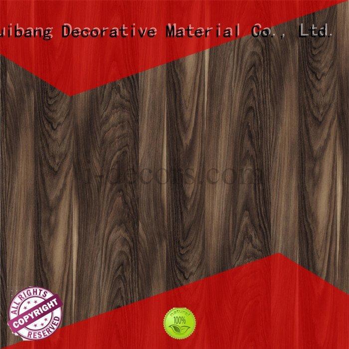 walnut saturated paper I.DECOR Decorative Material interior design materials