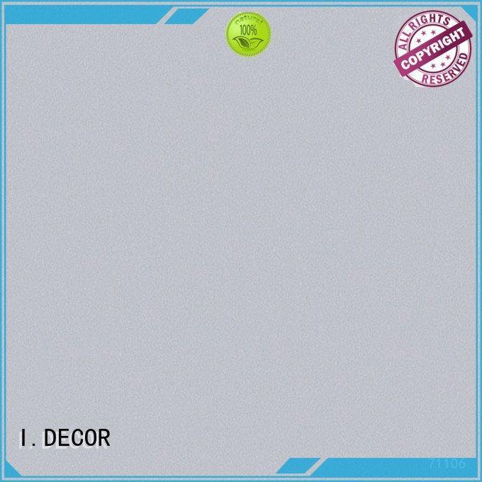 I.DECOR Brand melamine width decor paper line feet