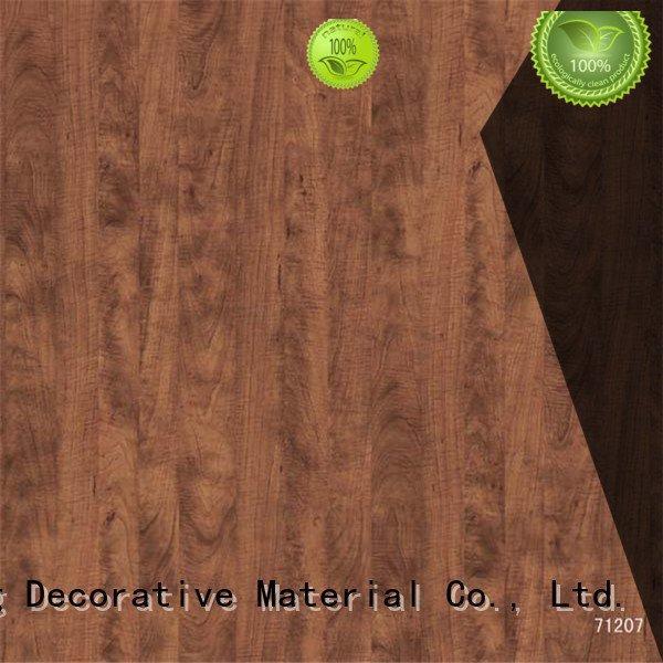 wall decoration with paper 78159 concrete I.DECOR Decorative Material Brand