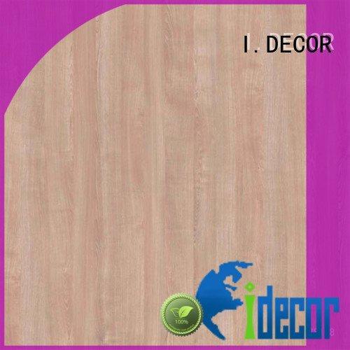 I.DECOR Brand 1860mm printing cherry decor paper