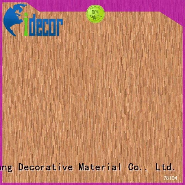 I.DECOR Decorative Material 78115 decor paper decor 70716