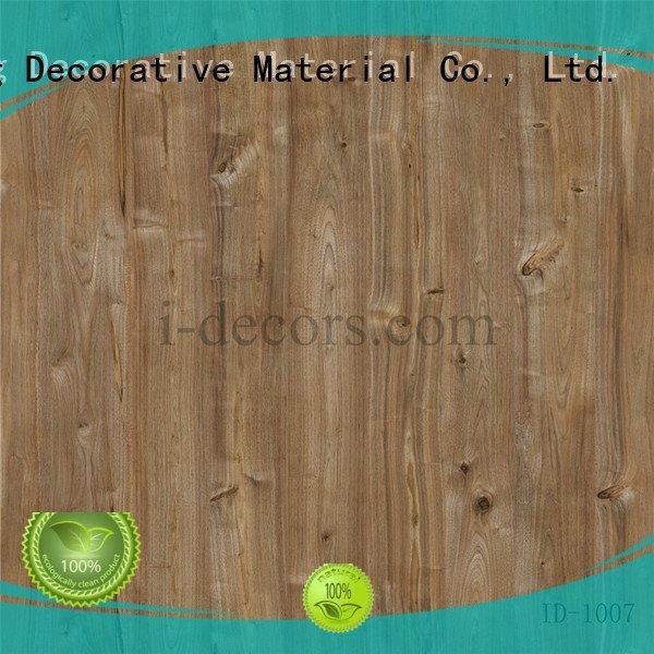 I.DECOR Decorative Material paper id1209 laminate melamine imported id1211