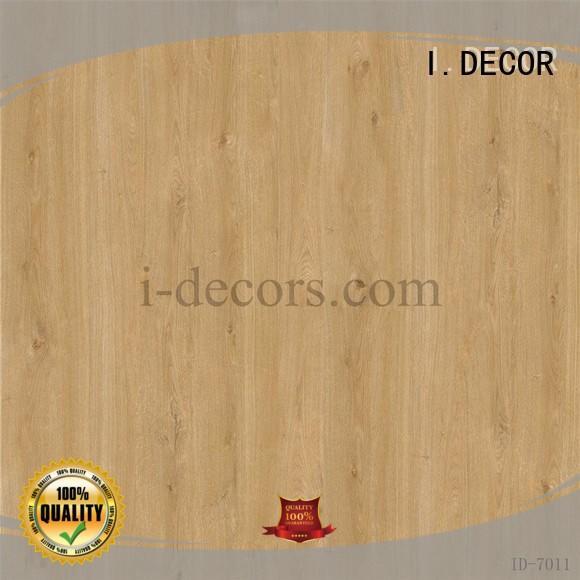 I.DECOR Brand paper decor laminate melamine manufacture