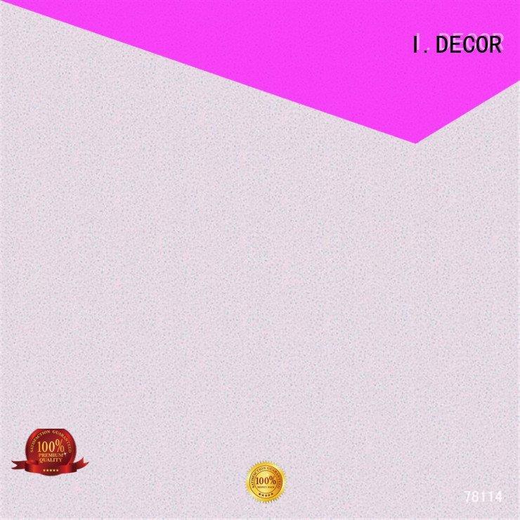 wall decoration with paper melamine printing decor paper I.DECOR Brand