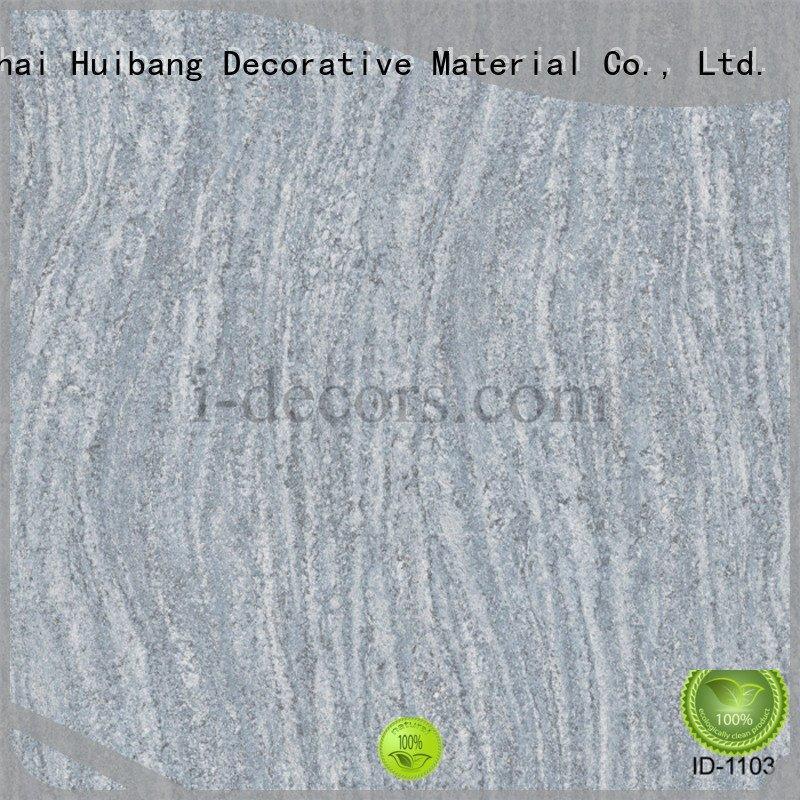 I.DECOR Decorative Material Brand id1206 ink id1103 original design