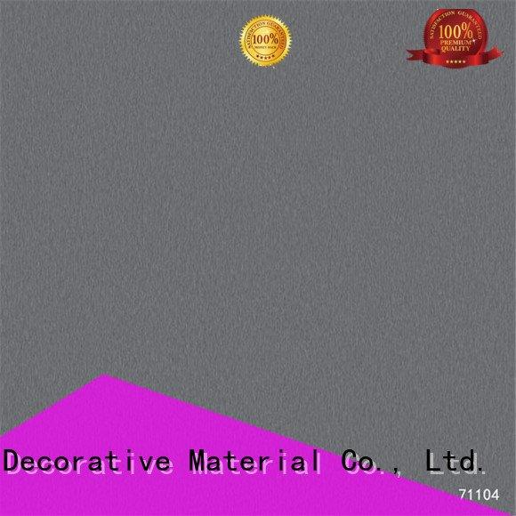 I.DECOR Decorative Material Brand 78151 wall decoration with paper 78144 line