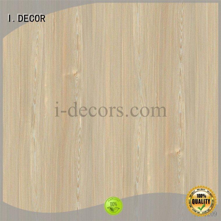 imported laminate melamine oak ink I.DECOR