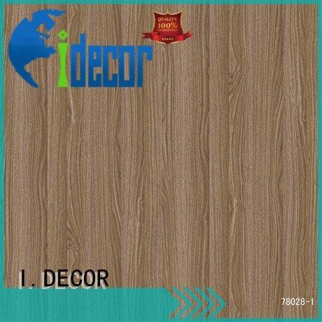 wall decoration with paper concrete decor paper melamine I.DECOR
