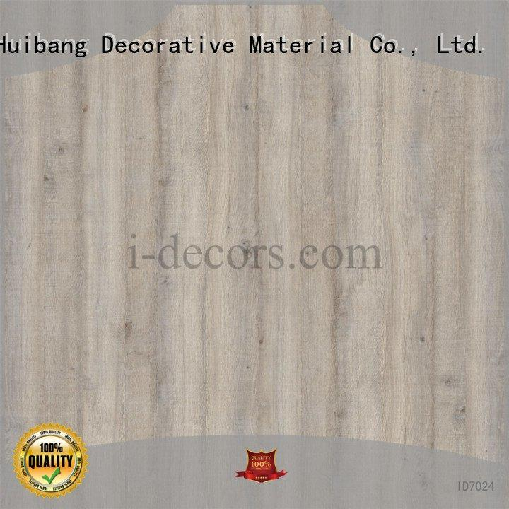 I.DECOR Decorative Material Brand id1012 oak paper decorative printing paper id7023