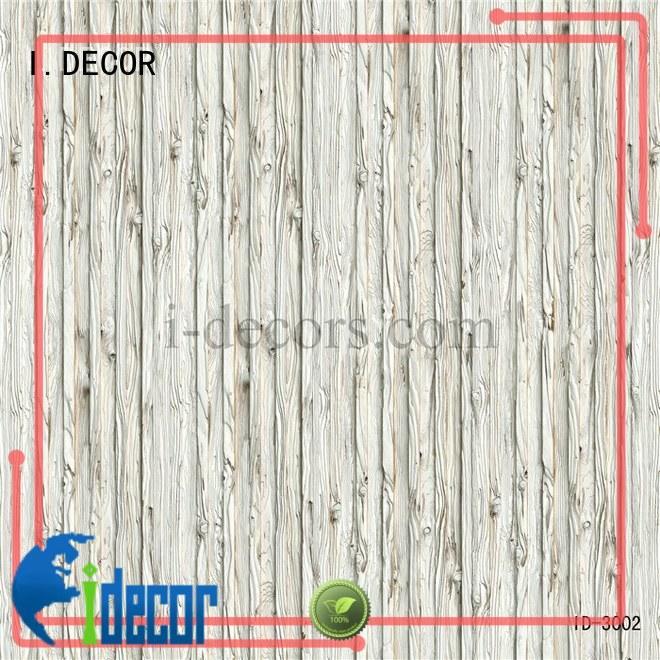 I.DECOR Brand fabric press walnut walnut melamine