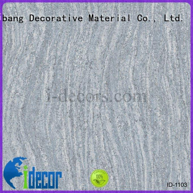 I.DECOR Decorative Material Brand id1208 original design decor feet
