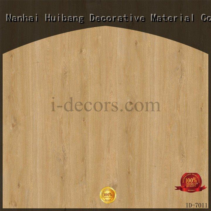 decorative paper sheets id7011 I.DECOR Decorative Material Brand laminate melamine