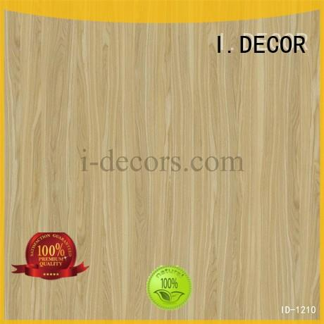 I.DECOR Brand decor paper original design