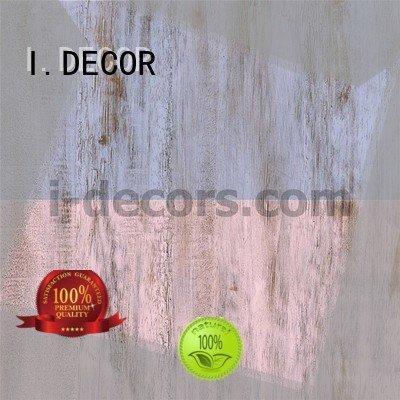 I.DECOR decor imported melamine impregnated paper paper feet