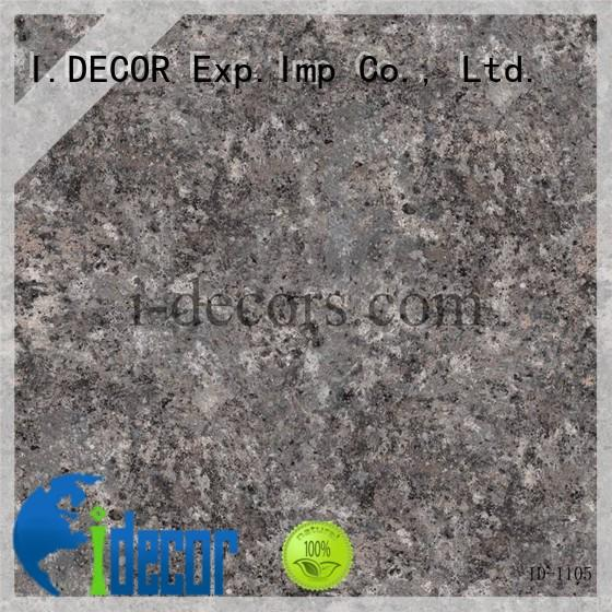ID1105 decor paper 4 feet with imported ink