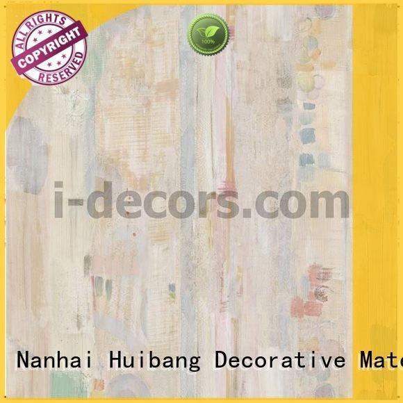 paper art zebra I.DECOR Decorative Material Brand melamine impregnated paper