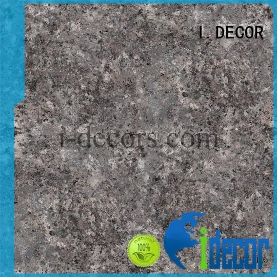 walnut imported decor I.DECOR Brand decorative paper sheets factory