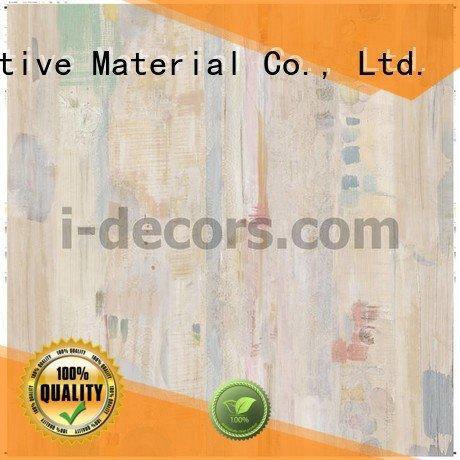 paper art 41232 melamine impregnated paper 41150 I.DECOR Decorative Material