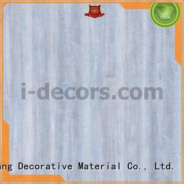 I.DECOR Decorative Material 41232 decorative melamine impregnated paper idecor cylinder