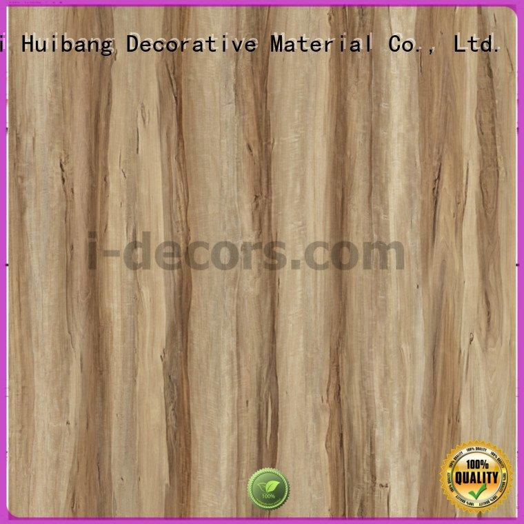 interior wall building materials 90134 paper OEM flooring paper I.DECOR Decorative Material