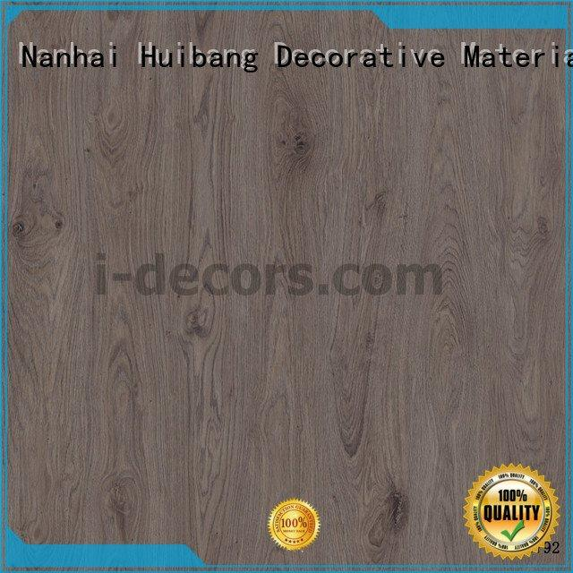 Custom flooring paper 90775 9079212 90789 I.DECOR Decorative Material
