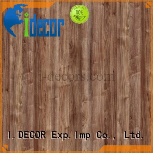 Walnut Grain Decorative Paper ID1010
