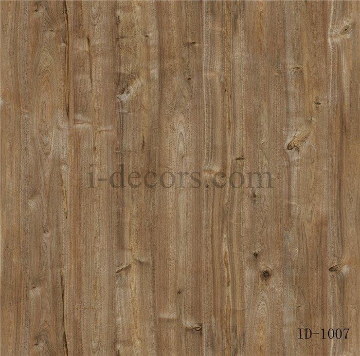 Papier décoratif en grains de noix ID1007