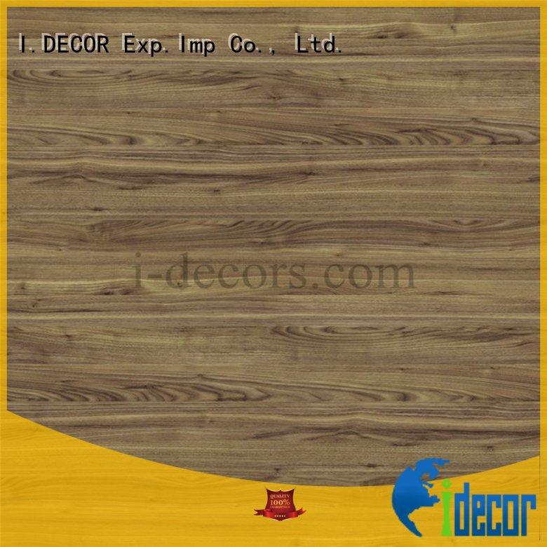 Walnut Grain Decorative Paper ID1012