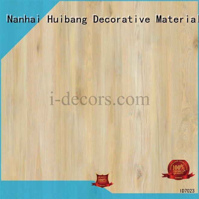 wood wall covering decorative I.DECOR Decorative Material Brand fine decorative paper
