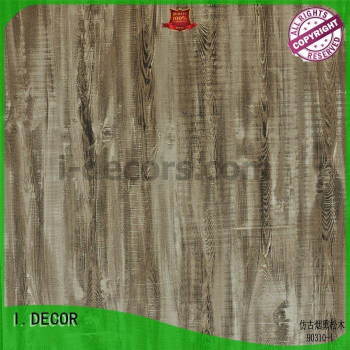 Wholesale decor flooring paper I.DECOR Brand