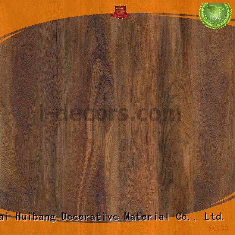 interior wall building materials 30502 90801 flooring paper I.DECOR Decorative Material Warranty