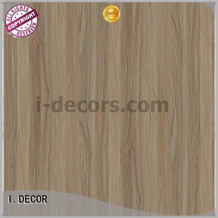 Wholesale paper interior wall building materials I.DECOR Brand