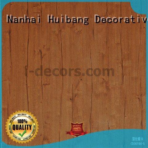 interior wall building materials 903101 903103 flooring paper I.DECOR Decorative Material Warranty