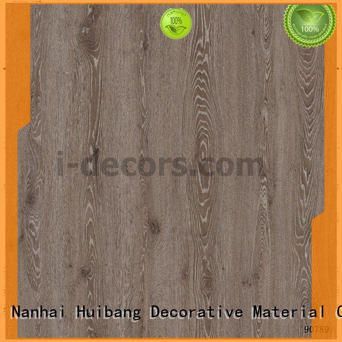 Wholesale 903101 30502 flooring paper I.DECOR Decorative Material Brand