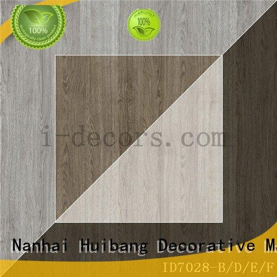bay elm chestnut I.DECOR Decorative Material resin impregnated paper