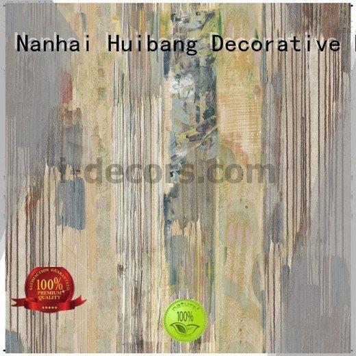 I.DECOR Decorative Material Brand 907927 90801 19009 flooring paper 90768