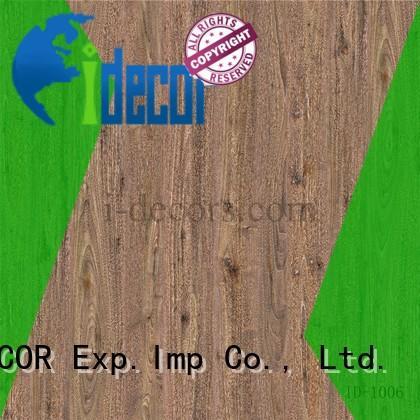 Walnut Grain Decorative Paper ID1006
