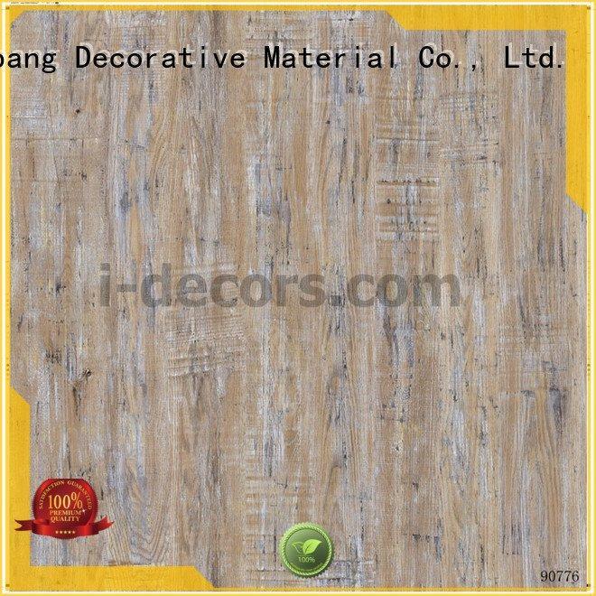 I.DECOR Decorative Material Brand 90762 907445 9079212 flooring paper
