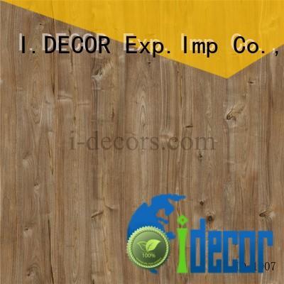 Walnut Grain Decorative Paper ID1007