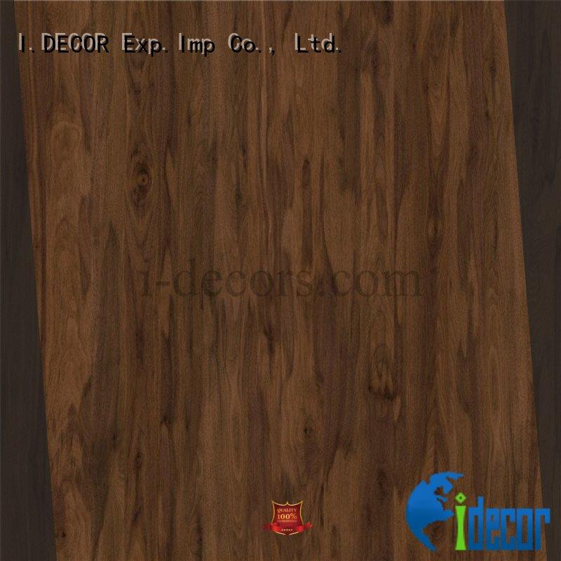 Walnut Grain Decorative Paper ID1009