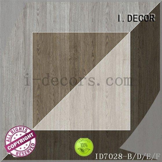 autumn ash I.DECOR PU coated paper