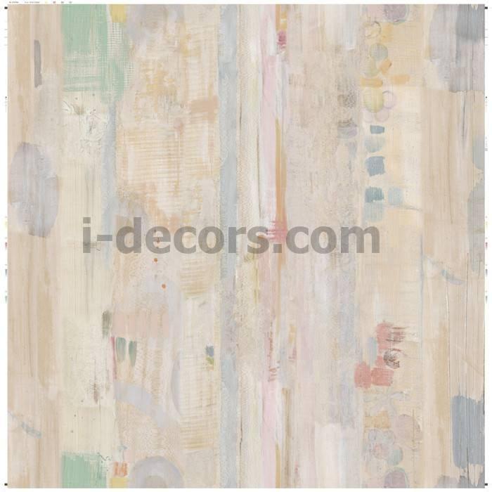 91010 papier décor 4 pieds