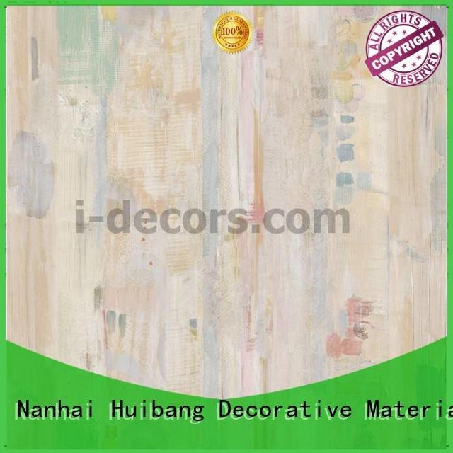 I.DECOR Decorative Material Brand 90308 90740 90789 flooring paper